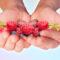 Πώς το χέρι σου μπορεί να σου δείξει πόσο πρέπει να φας – Το κόλπο που θα σε ενθουσιάσει!